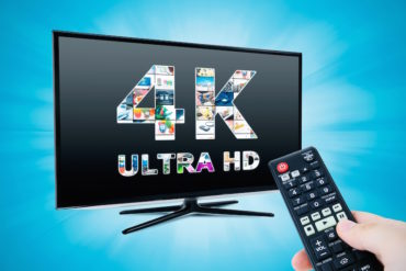 4K Ultra HD 370x247 - Ultra HD / 4K : Démo de constructeurs, bandes annonces...