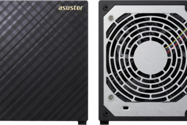 ASUSTOR AS1004T 370x247 - ASUSTOR officialise 2 nouveaux NAS AS1002T et AS1004T