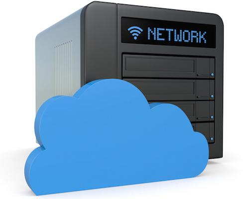NAS Cloud - Sauvegarder son NAS