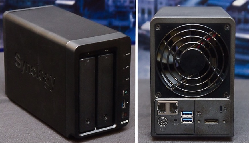 Synology-DS716+