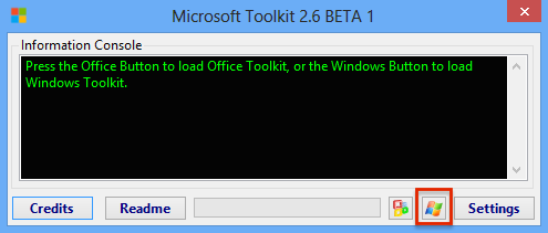microsoft toolkit 26 - Windows 8 et Windows 10... forcer l'activation