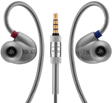 rha t10i - Test des écouteurs RHA T10 / T10i
