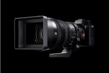 sony alpha black 370x247 - Sony renouvelle ses Alpha