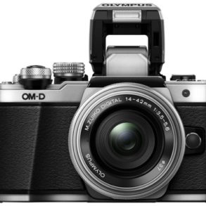Olympus E M10 Mark II 293x293 - Prise en main de l'Olympus E-M10 Mark II