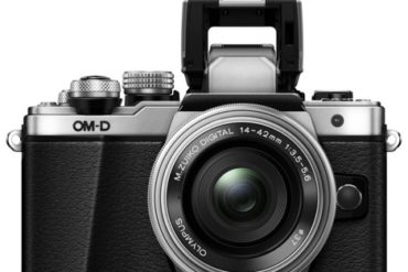 Olympus E M10 Mark II 370x247 - Prise en main de l'Olympus E-M10 Mark II