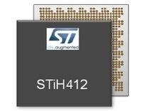 STiH412 - NAS - Test du Synology DS216play