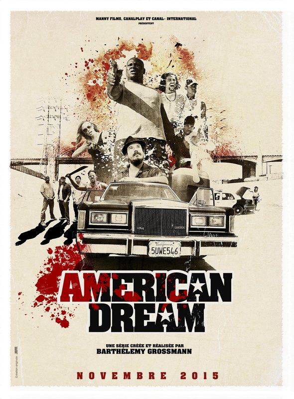 American Dream - CanalPlay : The Village Green et American Dream