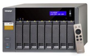 TS 853A 300x188 - NAS - QNAP TS-253A et TS-453A se dévoilent...