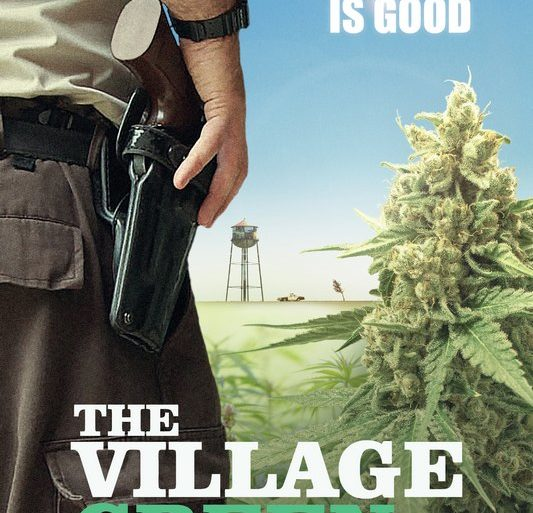 The Village Green 533x513 - CanalPlay : The Village Green et American Dream