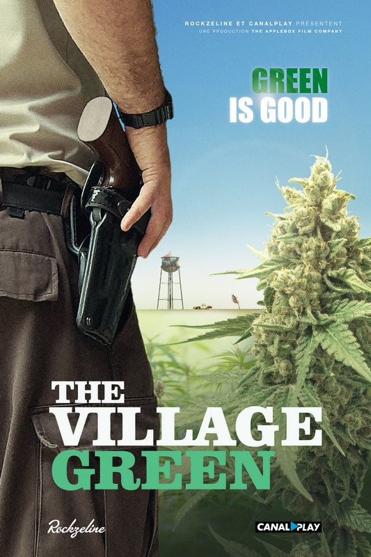 The Village Green - CanalPlay : The Village Green et American Dream