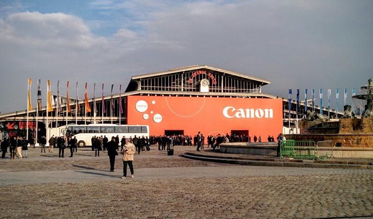 canon expo 2015 770x453 - Canon Expo 2015