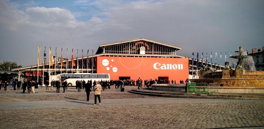 canon expo 2015 - Canon Expo 2015