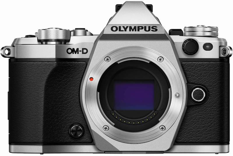 olympus  om d e m5 mark ii - Mon avis sur l'appareil Olympus OM-D E-M5 Mark II