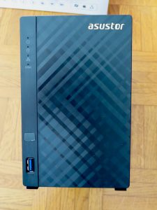 ASUSTOR AS3102T 225x300 - Test NAS ASUSTOR AS3102T
