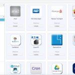 App center 150x150 - NAS - ThecusOS 7.0 renaît de ses cendres