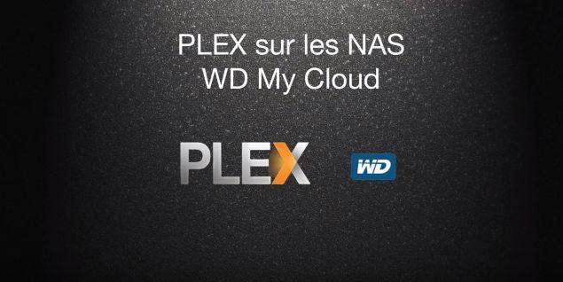 Plex WD - Vidéo - WD et Plex (installation et utilisation)