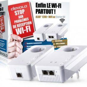 devolo dLAN 1200 WiFi ac 293x293 - Test pack CPL Devolo dLAN 1200+ WiFi ac