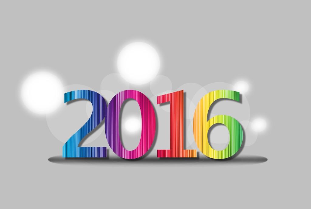 2016 - Cachem vous souhaite une bonne année 2016