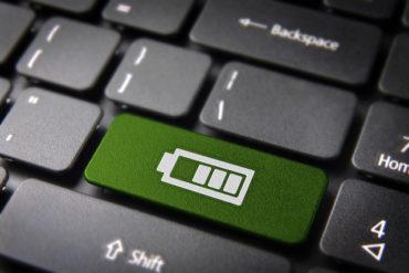 batterie ordinateur 370x247 - CoconutBattery - Gardez un oeil sur la santé de votre batterie