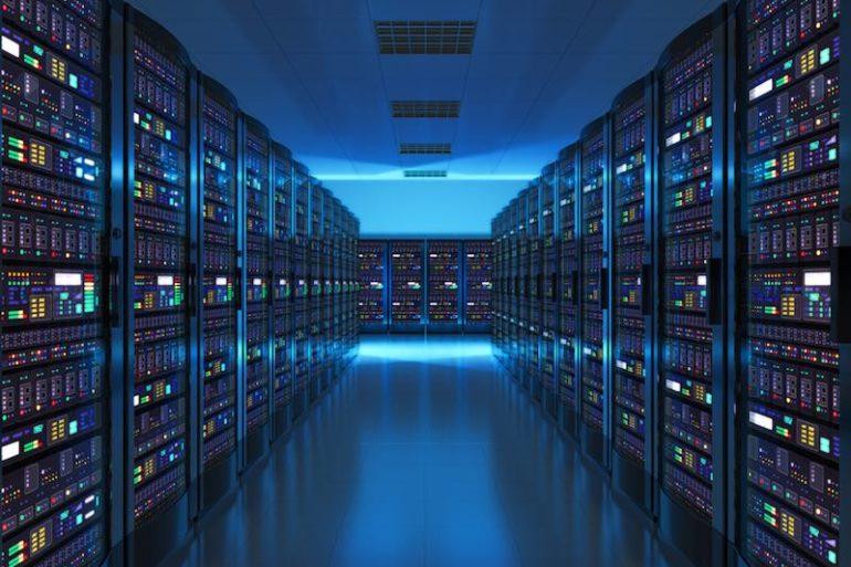 datacenter ssd 770x513 - Comment augmenter la productivité de son entreprise grâce au SSD ?