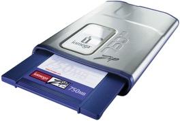 disquette zip - Rétrospective: Mes débuts avec les NAS
