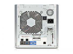 proliant microserver 800x600 000051 300x225 - Nouveau projet : HP Microserver G8