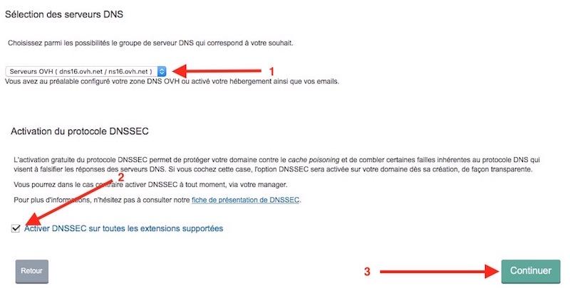 achat domaine 11 DNS - Auto-hébergement : Créer son nom de domaine