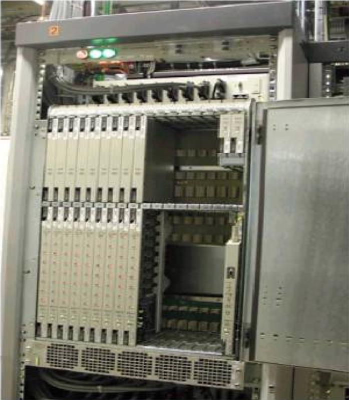 adsl - Rétrospective: Internet coaxiale de l'Analogique à l'ADSL
