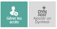 dynHost 01 - Auto-hébergement : Ajouter un nom de domaine à son NAS