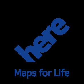 here maps app1 293x293 - La fin de Here sur Windows Phone