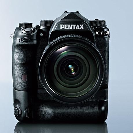 pentax k1 - Pentax K1 – Le Full Frame