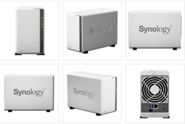 synology DS216j 370x247 - NAS - Synology lance le DS216j