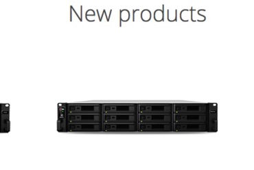 synology new products 370x247 - Synology au Cebit 2016
