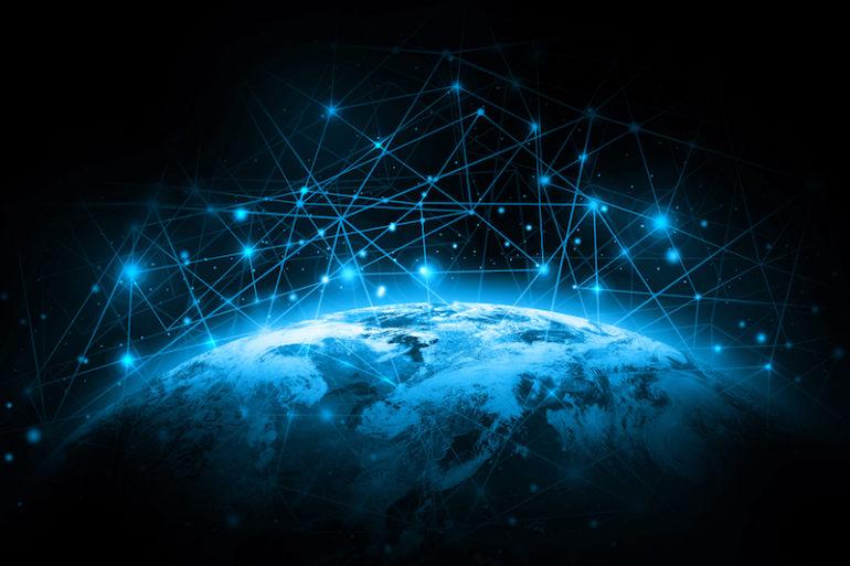 worldwideweb 770x513 - Auto-hébergement : Ajouter un nom de domaine à son NAS