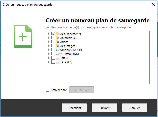 Fichiers - Asustor - Sauvegarder ses données en lieu sûr