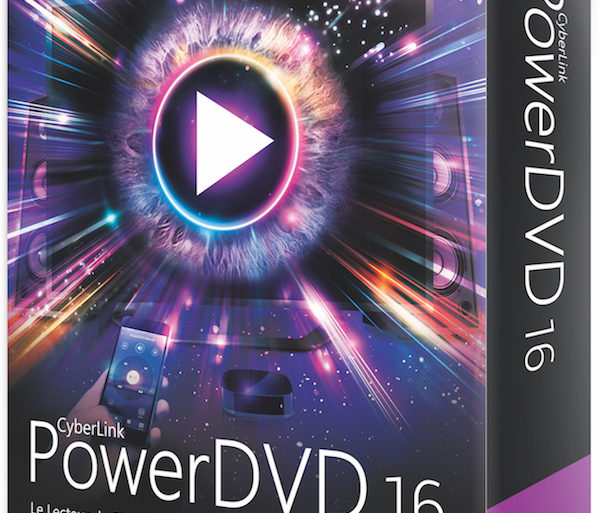 PowerDVD 16 Ultra 600x513 - PowerDVD 16 : Mode TV, audio DSD, MVC 3D, ChromeCast / Apple TV / Roku