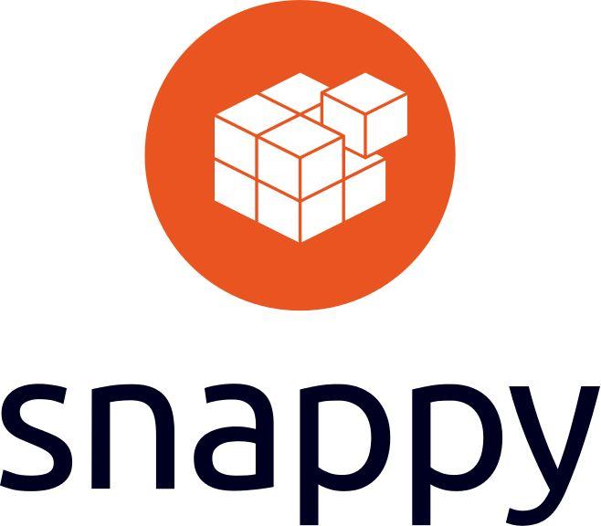 XX snappy ubuntu core logo 16.04 - Ubuntu 16.04 LTS est arrivé !