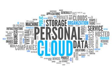 cloud 370x247 - Auto-hébergement : Accès au NAS depuis l'extérieur (Internet)