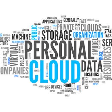 cloud 390x390 - Auto-hébergement : Accès au NAS depuis l'extérieur (Internet)