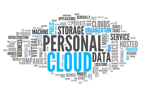 cloud - Auto-hébergement : Accès au NAS depuis l'extérieur (Internet)