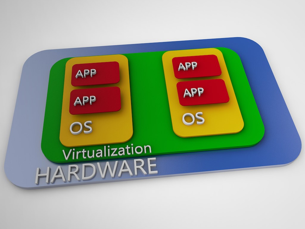 virtualisation os materiel - MicroServer GEN8 : Cas pratique part2 - Installation d'ESXI et d'une première Machine Virtuelle