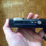 OLYMPUS TG 870 DESSUS 150x150 - Test de l'appareil photo compact étanche : Olympus TOUGH TG-870