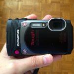 OLYMPUS TG 870 ETANCHE 150x150 - Test de l'appareil photo compact étanche : Olympus TOUGH TG-870