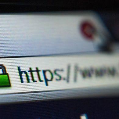 https 390x390 - Auto-hébergement : Monter un site web en 10 minutes avec un NAS