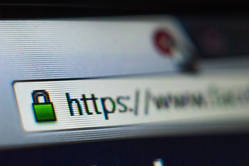 https - Auto-hébergement : Monter un site web en 10 minutes avec un NAS