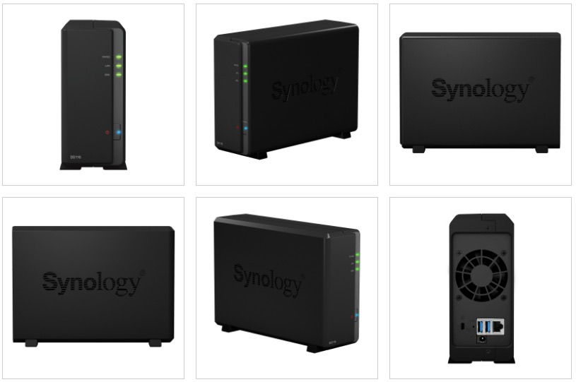 synology-ds116