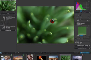 dxo opticspro 370x247 - MacOS : DxO OpticsPro pour Photos