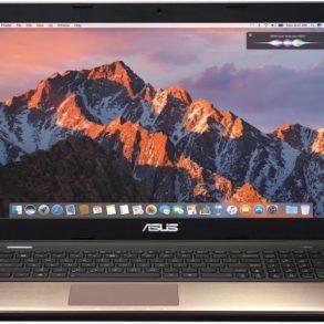 macOS pc asus 293x293 - Installer macOS X 10.12 sur PC