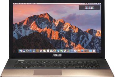 macOS pc asus 370x247 - Installer macOS X 10.12 sur PC