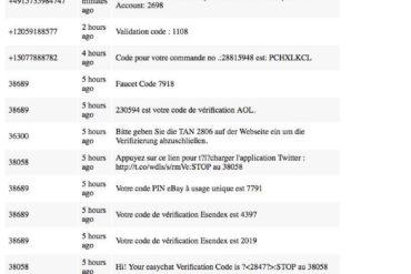 page numero mobile gratuit 370x247 - Recevoir un SMS sans numéro de téléphone et gratuitement